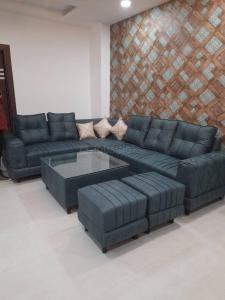 Gallery Cover Image of 1450 Sq.ft 3 BHK Independent Floor for buy in Sector 50 for 4800000