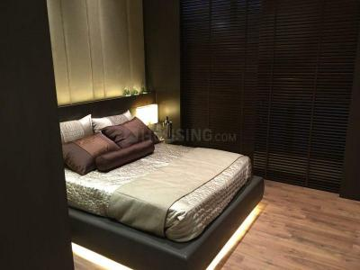 Gallery Cover Image of 691 Sq.ft 1 BHK Apartment for buy in Runwal Codename Own Your Time, Wadala for 11100000