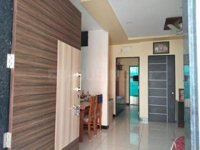 Gallery Cover Image of 1100 Sq.ft 2 BHK Independent Floor for buy in Kishanwadi for 5200000