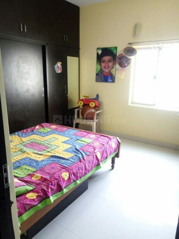 Bedroom Image of 1475 Sq.ft 3 BHK Apartment for rent in Manikonda for 30000
