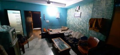 Bedroom Image of Tomar PG House in Shahdara