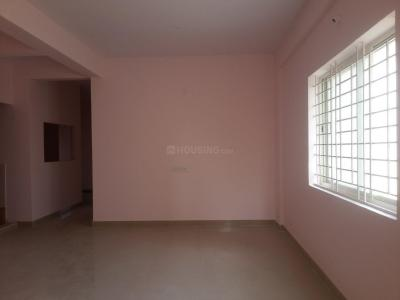 Gallery Cover Image of 1250 Sq.ft 3 BHK Apartment for rent in Chikkalasandra for 25000