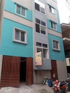 Building Image of Vintage PG in Marathahalli
