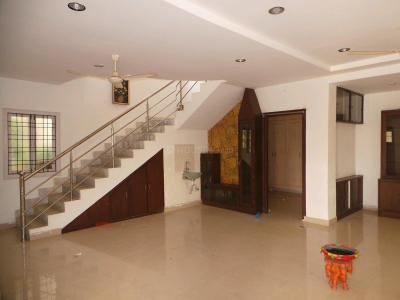 Gallery Cover Image of 1600 Sq.ft 3 RK Independent House for rent in Bowrampet for 12500