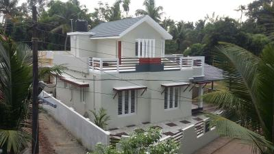 Gallery Cover Image of 1639 Sq.ft 3 BHK Independent House for buy in North Paravoor for 5500000
