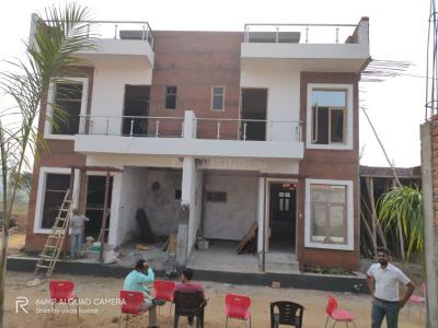 Gallery Cover Image of 1650 Sq.ft 3 BHK Villa for buy in Sector 16 for 4537500