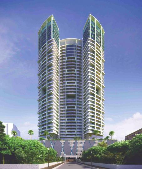 Building Image of 1300 Sq.ft 2 BHK Apartment for rent in Malad East for 50000