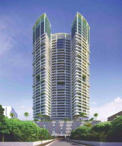 Gallery Cover Image of 2700 Sq.ft 3 BHK Apartment for buy in JP Decks, Malad East for 34000000