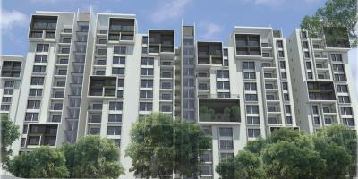 Gallery Cover Image of 1050 Sq.ft 2 BHK Apartment for buy in Byrathi for 6600000