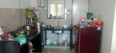 Kitchen Image of Sejal PG in Wakad