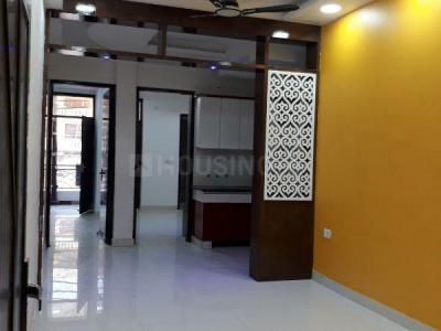 Gallery Cover Image of 1185 Sq.ft 2 BHK Apartment for rent in Shakti Khand for 21000