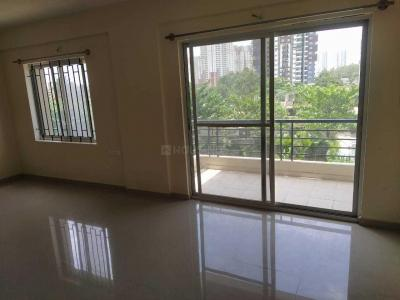 Gallery Cover Image of 1200 Sq.ft 2 BHK Apartment for buy in Malibu Belezza, Gunjur Village for 6800000
