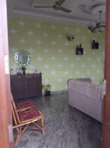 Gallery Cover Image of 1945 Sq.ft 3 BHK Independent Floor for rent in Nagarbhavi for 25000