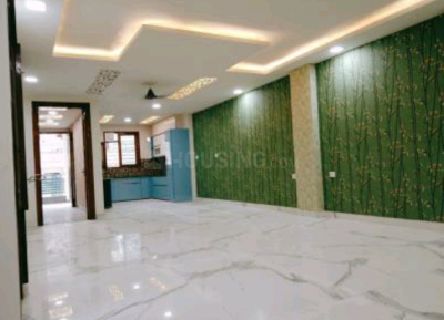 Gallery Cover Image of 2400 Sq.ft 4 BHK Independent Floor for buy in Niti Khand for 15600000
