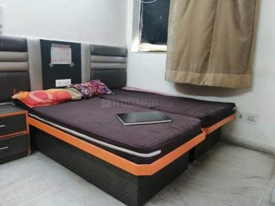 Gallery Cover Image of 1200 Sq.ft 2 BHK Independent House for rent in Kalkaji for 30000