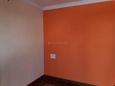 Gallery Cover Image of 450 Sq.ft 1 BHK Independent Floor for rent in Rajajinagar for 8500