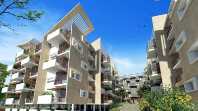 Gallery Cover Image of 1416 Sq.ft 3 BHK Apartment for buy in Reddiarpalayam for 7300000