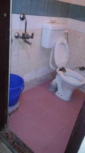 Common Bathroom Image of Hare Krishna PG in Laxmi Nagar