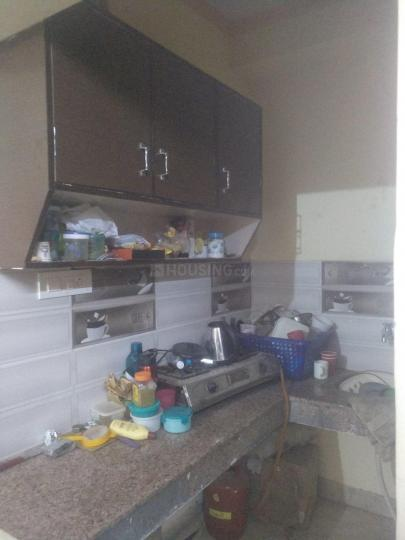 Kitchen Image of Malik PG in DLF Phase 3