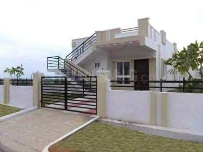 Gallery Cover Image of 1000 Sq.ft 2 BHK Independent House for buy in Thimmapur for 3999999