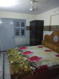 Gallery Cover Image of 630 Sq.ft 1 BHK Independent House for rent in Uttam Nagar for 8000