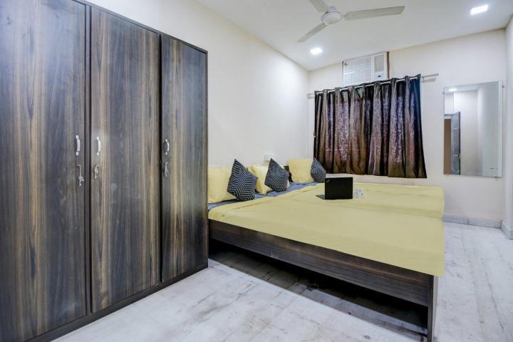 Bedroom Image of Oyo Life Kol1415 Howrah in Liluah