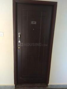 Gallery Cover Image of 950 Sq.ft 2 BHK Apartment for rent in Yemalur for 17500