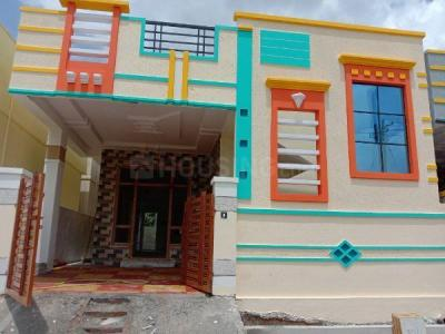 Gallery Cover Image of 1100 Sq.ft 2 BHK Independent House for buy in Rampally for 4500000