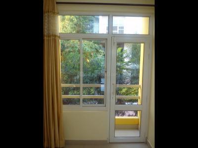 Balcony Image of Gaurav Residency PG in Sector 31