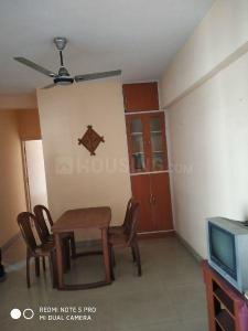 Gallery Cover Image of 875 Sq.ft 2 BHK Apartment for rent in Rajarhat for 13000