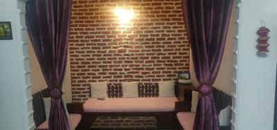 Gallery Cover Image of 1200 Sq.ft 3 BHK Independent Floor for buy in Model Town for 12000000