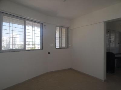 Gallery Cover Image of 950 Sq.ft 2 BHK Apartment for buy in Wakad for 7000000
