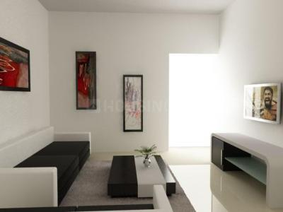 Gallery Cover Image of 750 Sq.ft 1 BHK Apartment for buy in Alliance Galleria Residences, Old Pallavaram for 6750000