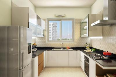 Gallery Cover Image of 1655 Sq.ft 3 BHK Apartment for buy in Raintree Boulevard Phase 2, Hebbal for 16000000
