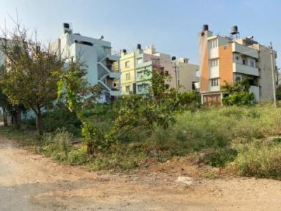 910 Sq.ft Residential Plot for Sale in Jnana Ganga Nagar, Bangalore