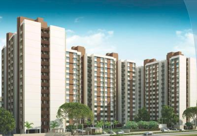 Gallery Cover Image of 1225 Sq.ft 2 BHK Apartment for buy in Vishwanath Maher Homes 4, Shela for 5000000