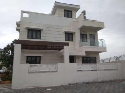 Gallery Cover Image of 1249 Sq.ft 2 BHK Villa for buy in Sholinganallur for 13426750