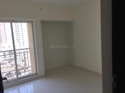 Gallery Cover Image of 1105 Sq.ft 3 BHK Apartment for rent in Rosa Oasis, Hiranandani Estate for 30000