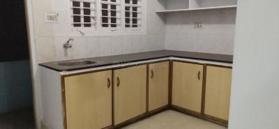 Gallery Cover Image of 600 Sq.ft 1 BHK Independent Floor for rent in Kammanahalli for 10500