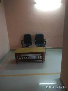 Gallery Cover Image of 500 Sq.ft 1 BHK Apartment for rent in Sector 19 Dwarka for 14000