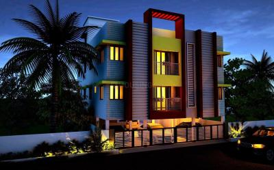 Gallery Cover Image of 509 Sq.ft 1 BHK Apartment for buy in Adambakkam for 4000000