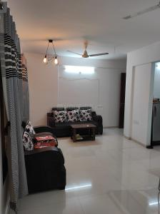 Gallery Cover Image of 1150 Sq.ft 2 BHK Apartment for rent in Kohinoor Tinsel Town Phase II, Hinjewadi for 18000