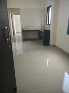 Gallery Cover Image of 450 Sq.ft 1 BHK Apartment for rent in Kharadi for 12000