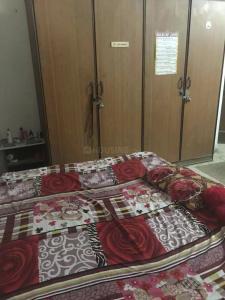 Bedroom Image of Gupta PG in Sector 56