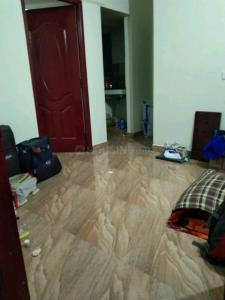 Gallery Cover Image of 600 Sq.ft 1 BHK Independent House for rent in Semmancheri for 6000