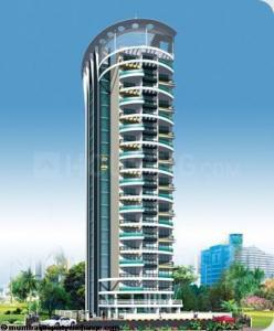 Gallery Cover Image of 2100 Sq.ft 3 BHK Apartment for rent in Kandivali East for 58000