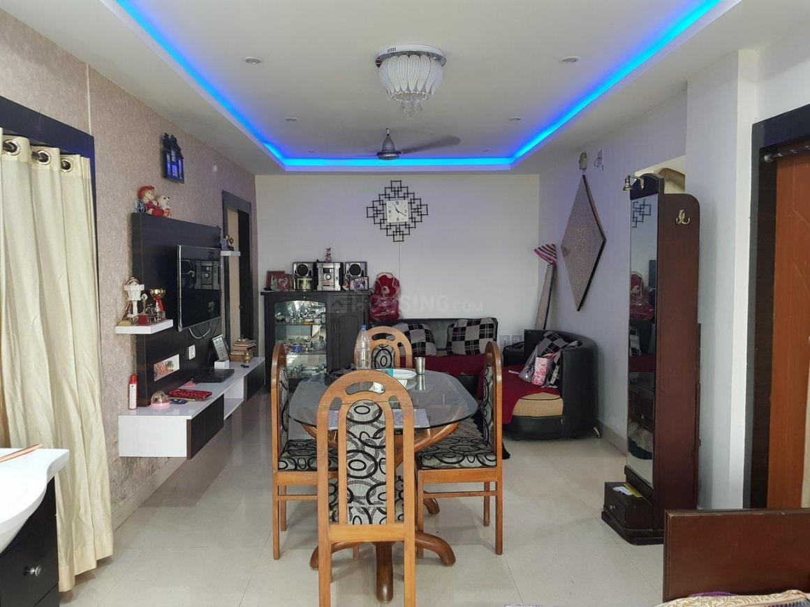 Living Room Image of 1260 Sq.ft 2 BHK Apartment for buy in Rajabagicha for 4000000