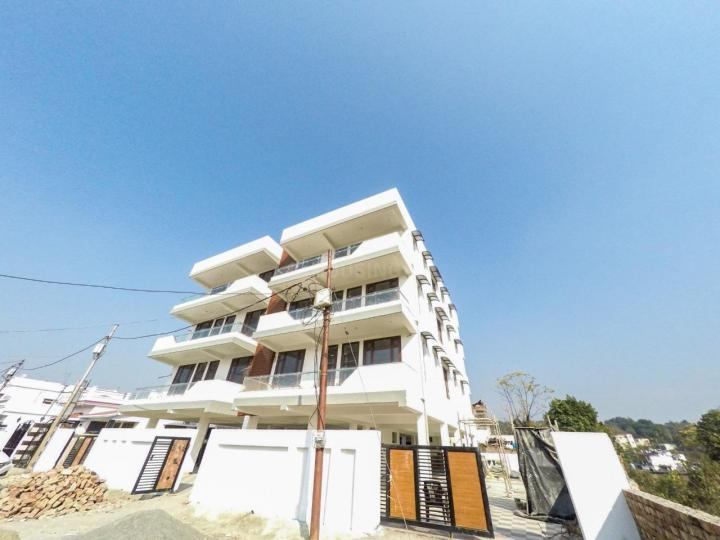 Building Image of 2350 Sq.ft 3 BHK Independent Floor for buy in Krishna Nagar for 7200000