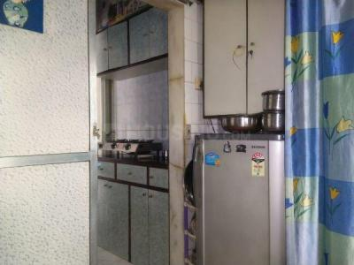 Gallery Cover Image of 350 Sq.ft 1 BHK Apartment for rent in Santacruz East for 25000