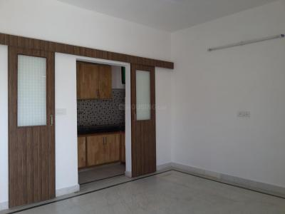 Gallery Cover Image of 810 Sq.ft 2 BHK Independent Floor for rent in Malviya Nagar for 30000